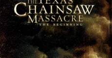 Película La matanza de Texas: el origen