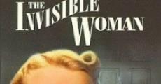 Película La mujer invisible