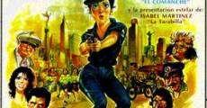Película La mujer policía