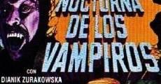 Película La orgía nocturna de los vampiros