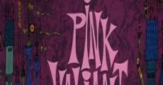 Película La Pantera Rosa: Rosa valiente
