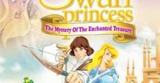 Ver película La princesa cisne III: El misterio del reino encantado