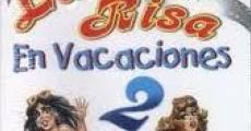 Película La risa en vacaciones 2