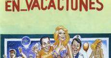 Película La risa en vacaciones 6