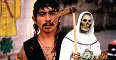 Película La Santa Muerte