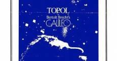 Película La vida de Galileo