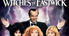 Película Las brujas de Eastwick