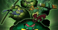 Película Las Tortugas Ninja: Turtles Forever
