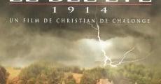 Película Le bel été 1914