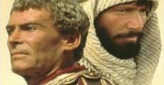 Película Los antagonistas - Masada