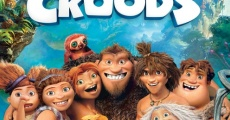 Los Croods: Una aventura prehistórica