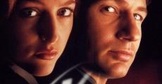 Ver película Los expedientes secretos X