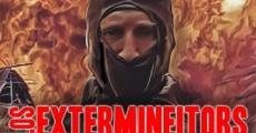 Película Los extermineitors