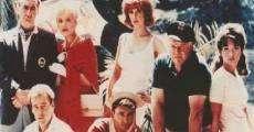 Película Los náufragos en la isla de Gilligan