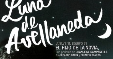 Película Luna de Avellaneda