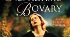 Película Madame Bovary