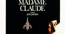 Película Madame Claude