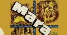 Película Mara Maru