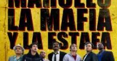 Película Marcelo, la mafia y la estafa