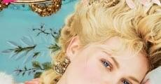 Película María Antonieta, la reina adolescente