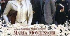 Película Maria Montessori - Una vita per i bambini