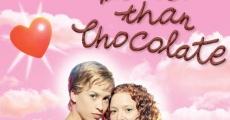 Película Mejor que el chocolate