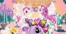 Película Mi pequeño Pony: El paseo de la princesa