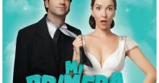 Película Mi primera boda