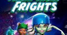 Película Monster High: Friday Night Frights