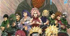 Película Naruto Shippûden 6: El camino ninja