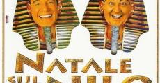 Película Navidad en el Nilo