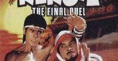 Película Ninja Vs. Shaolin: Duelo Final