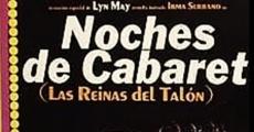 Película Noches de cabaret