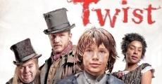 Película Oliver Twist. Parte 1