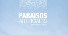 Película Paraísos artificiales