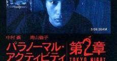 Ver película Paranormal Activity 2: Tokyo Night
