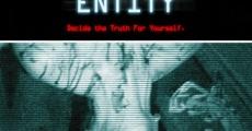 Película Paranormal Entity