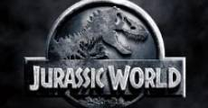 Película Parque Jurásico 4