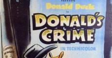 Película Pato Donald: El crimen de Donald