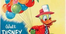 Película Pato Donald: Inseparables