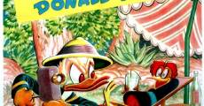 Película Pato Donald: Payaso de la selva