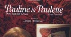 Película Pauline & Paulette