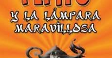 Película Pepito y la lámpara maravillosa