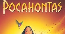 Película Pocahontas