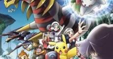 Película Pokémon 11: Giratina y el defensor de los cielos