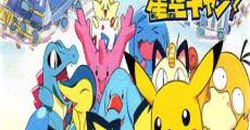 Película Pokémon: Campamento Pikachu