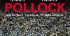 Película Pollock: La vida de un creador