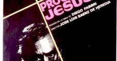 Película Proceso a Jesús
