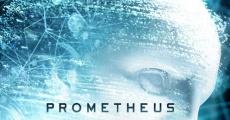 Película Prometheus