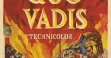 Ver película Quo Vadis